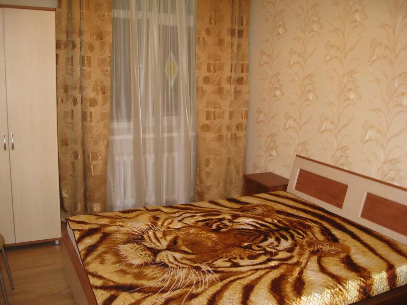 Фото спальни после ремонта